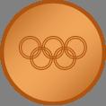 m bronze