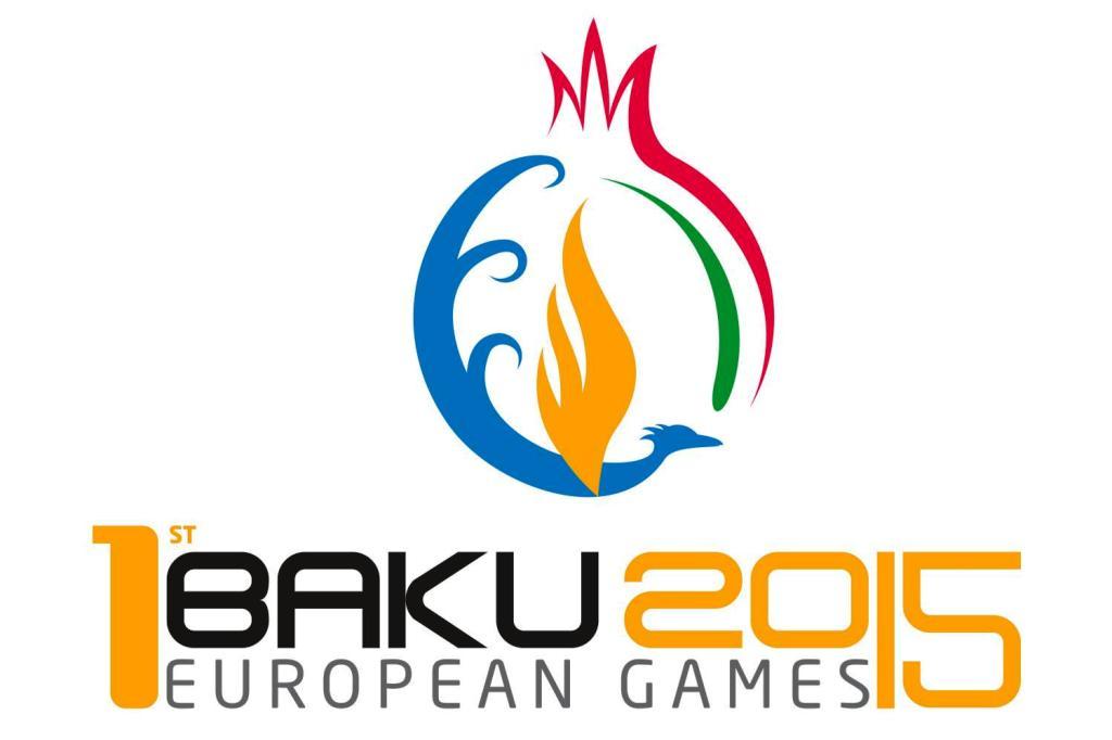 2015 european games baku