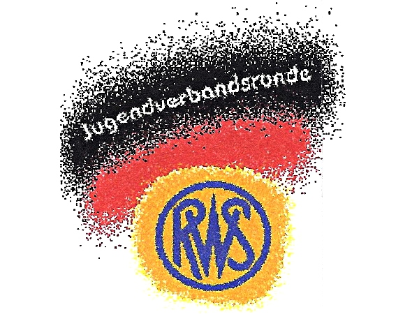 Info: 2. RWS-Jugendverbandsrunde 2018 in FFO