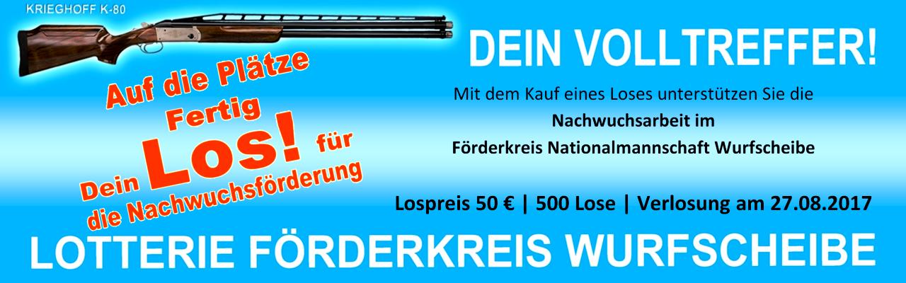 FKW-Lotterie 2017