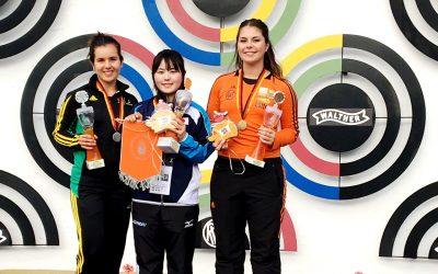Internationaler Junioren Grand Prix in Suhl