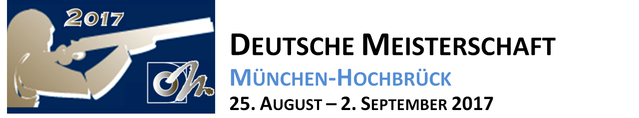 Deutsche Meisterschaften 2016 in München
