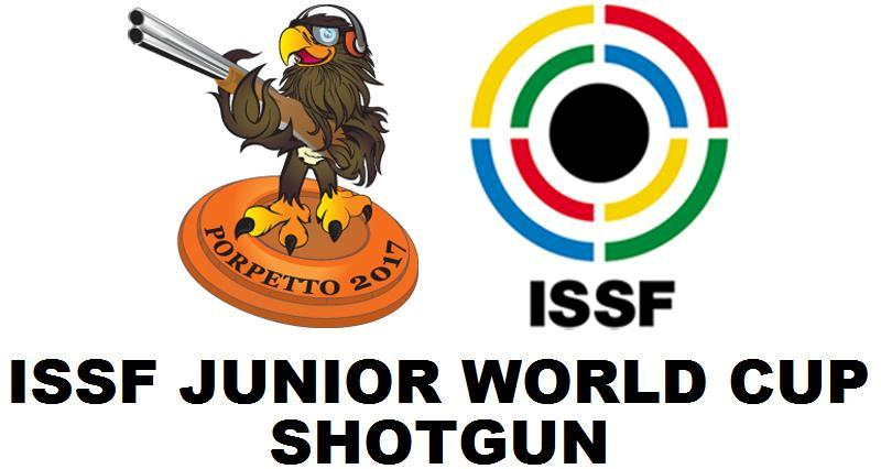 Ergebnisse: Junior World Cup in Porpetto (ITA)