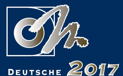 ERGEBNISSE: Deutsche Meisterschaft 2017