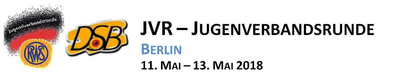 3. RWS Jugend- und Juniorenverbandsrunde 2016