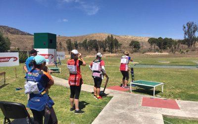 WC Mexiko – Erster Wettkampftag Skeet