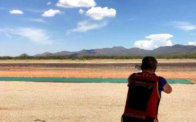 Verrückter Wettkampf in Arizonas Wüste
