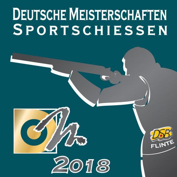 Limitzahlen – Deutsche Meisterschaften 2018