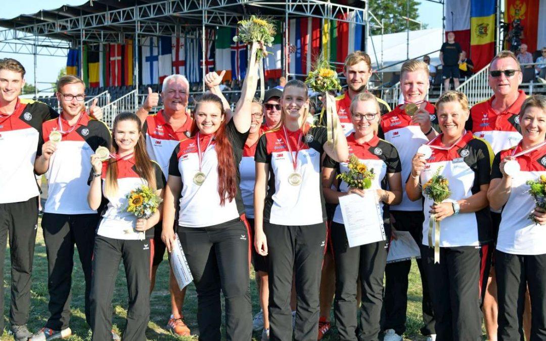 Team D rockt Leobersdorf