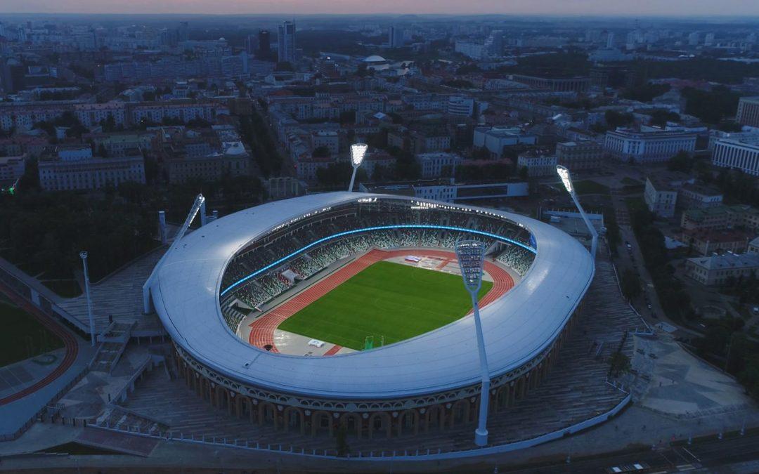 II. Europaspiele – die kontinentale Olympia