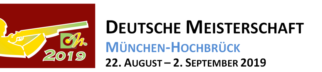 Info: Deutsche Meisterschaft 2019