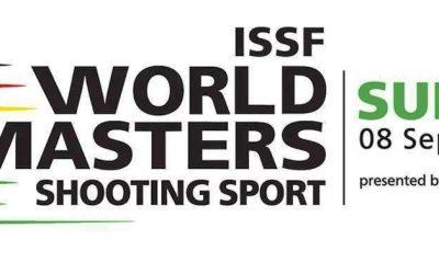 1. ISSF Masters Weltmeisterschaft in Suhl