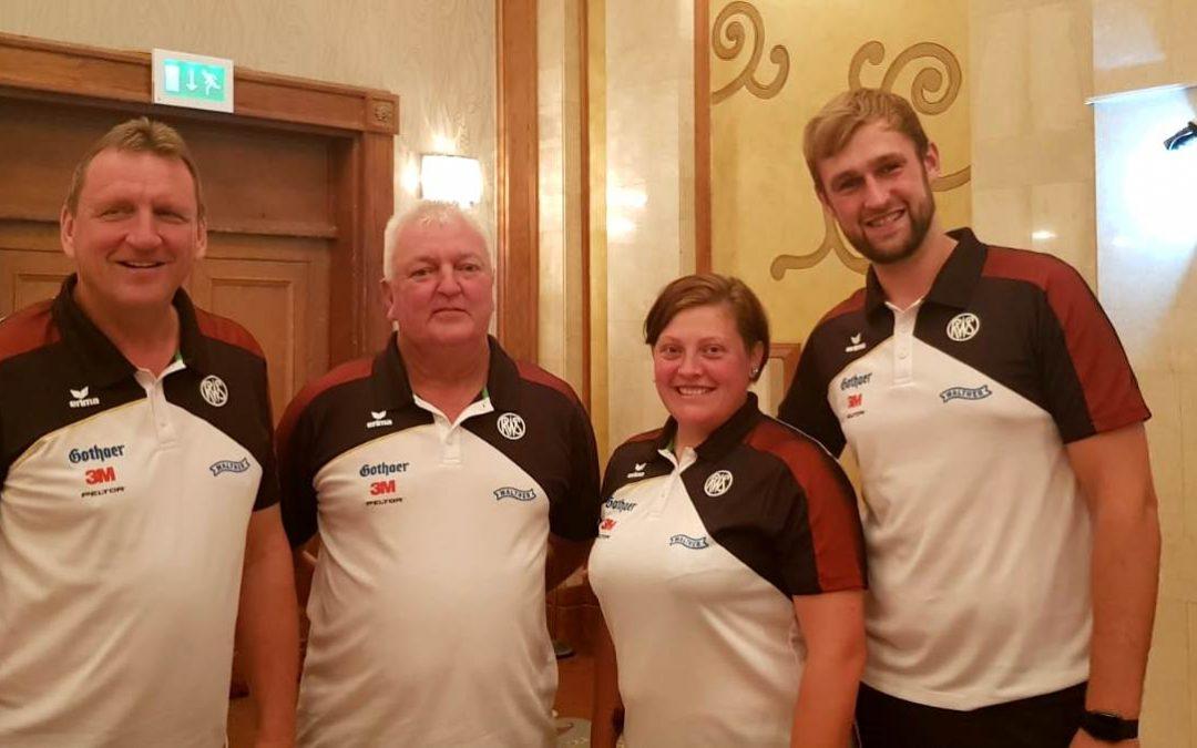 Weltcup Finale Al Ain – der internationale Abschluss einer langen Saison