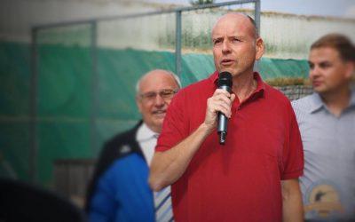FKW-Lotterie 2020: COVID-19 bekommt uns nicht klein!