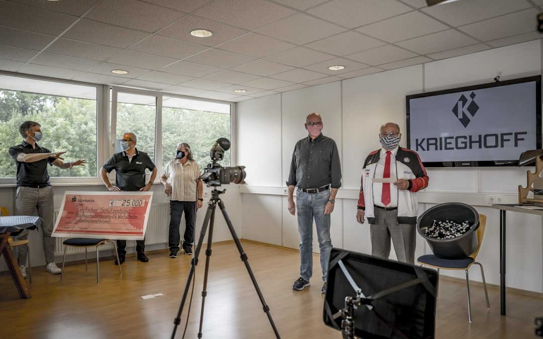 FKW-Lotterie 2020: Die Gewinner stehen fest