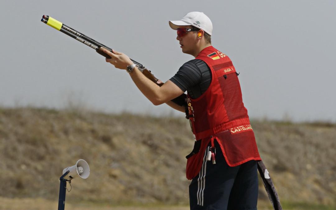 Beachtliche Haaga-Premiere bei Qatar Open