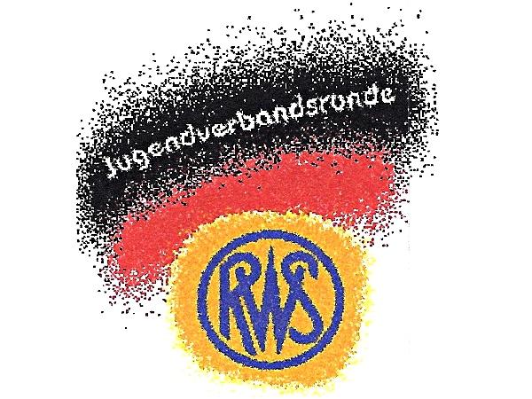 Info: 3. RWS-Jugendverbandsrunde 2019 in Suhl