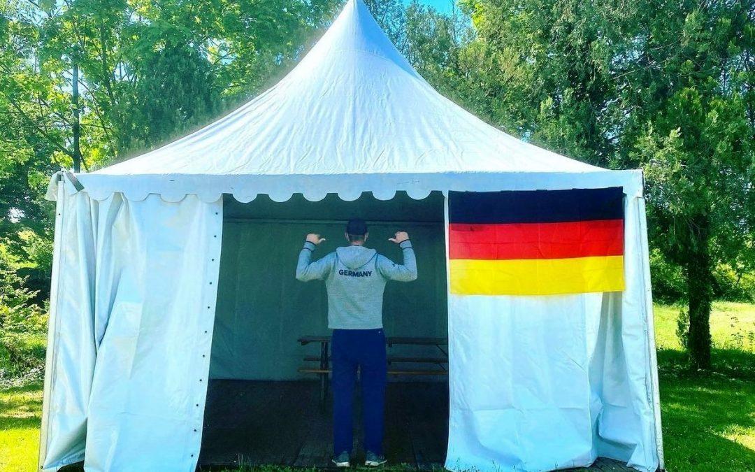 Internationaler Saisonstart für die Trapschützen